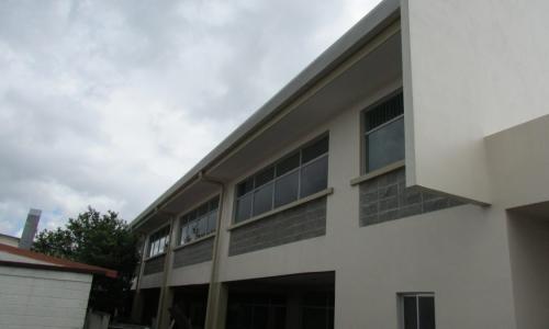 Escuela I.E.G.B. America Central