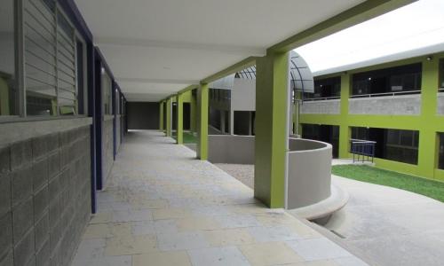 Liceo de Mata de Plátano